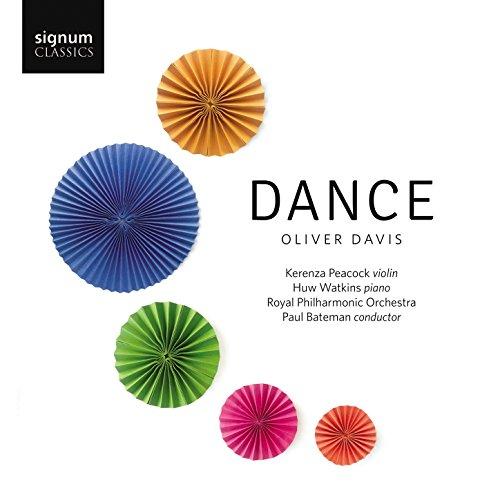 Oliver Davis: Dance
