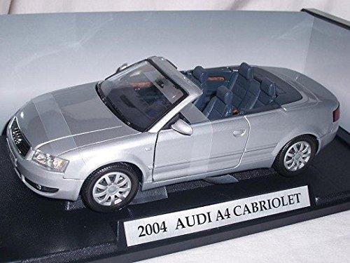 audi-a4-a-4-silber-cabrio-cabriolet-2004-1-18-mondo-motors-modellauto-modell-auto