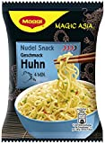 Maggi Instant Nudel Snack Huhn, 1er Pack (1 x 65 g)