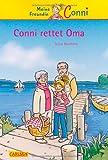 Julia Boehme: Conni rettet Oma
