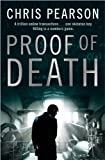 Proof of Death by Chris Pearson