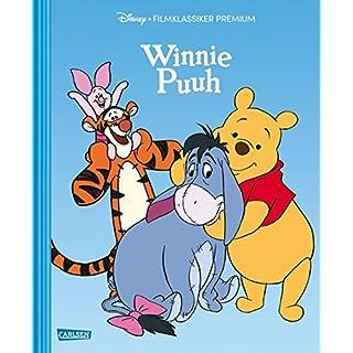 Disney Filmklassiker Premium Winnie Puuh