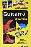 Pack Guitarra para Dummies #EmpiezaTuReto (Sin colección)