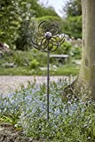 Best Wind Spinners - Smart Garden Solar Spiro Light Wind Spinner Windmill Review