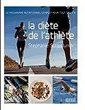 Telecharger Livres La diete de l athlete Le programme nutritionnel complet pour tout sportif (PDF,EPUB,MOBI) gratuits en Francaise
