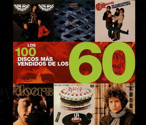 Descargar Libro Los 100 Discos más Vendidos de los 60 (Panorama Musical) de Gene Sculatti