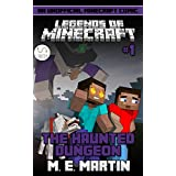 Legends of Minecraft: The Haunted Dungeon