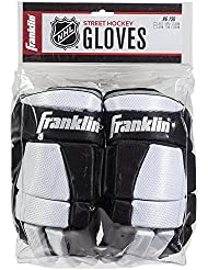 "Franklin Sports NHL Youth Junior Street Roller Hockey SX150 Gloves 10"" Inch"