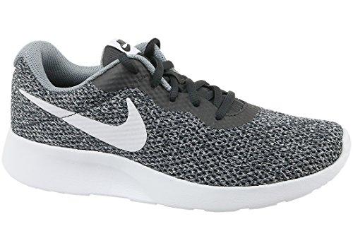 Nike Herren Tanjun 844887-010 Sneaker, Mehrfarbig (Grey 001), 44 EU