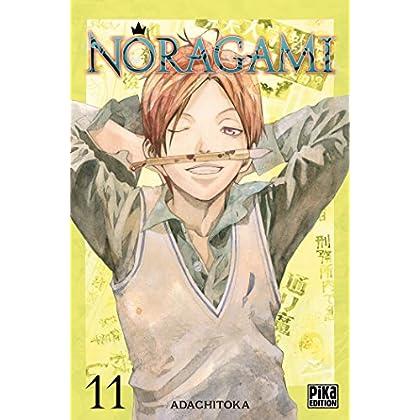 Noragami T11