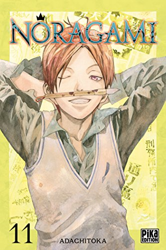 Noragami Edition simple Tome 11