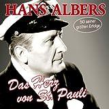 Das Herz von St. Pauli - 50 Große Erfolge
