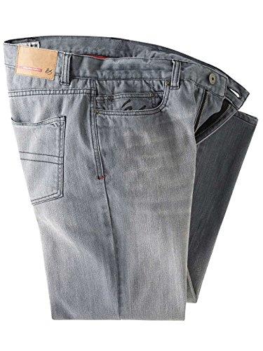 éS Jeans Pantalon arrivial 16,5Denim, essmpal _ arr16 Gris - gris