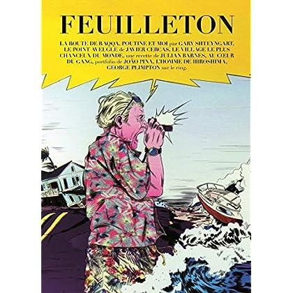 Feuilleton 19