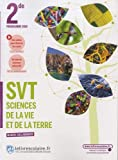 SVT 2e - Manuel collboratif