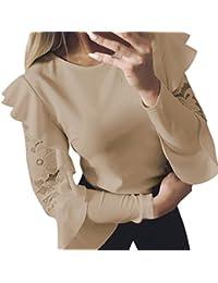 DAY8 femme vetements chic ete mode chemise femme soiree blouse femme grande  taille Printemps femme t 587053c79f2