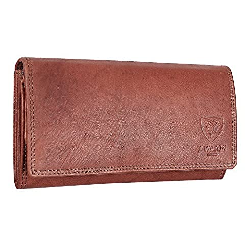 Ladies Designer Luxury Quality Soft Nappa Leather Purse Multi Credit Card Women Clutch Wallet with Zip pocket Gift Boxed