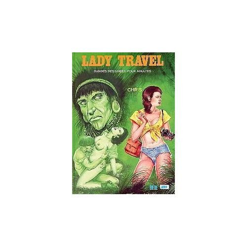 Lady Travel par Chris