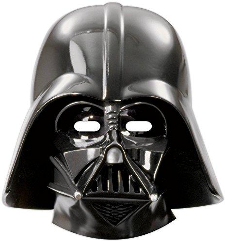 Generique - 6 Darth Vador Star Wars ()