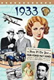 Best Birthday Gifts For All Birthday Gift For Dads - 1933 Birthday Gifts - 1933 DVD Film Review