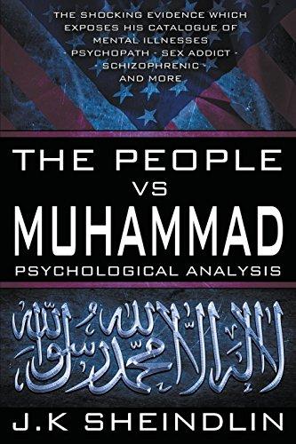 The People vs Muhammad - Psychological Analysis por J.K Sheindlin