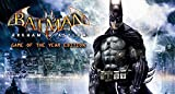 Games - Batman Arkham Asylum (Game Of The Year) (1 Games)