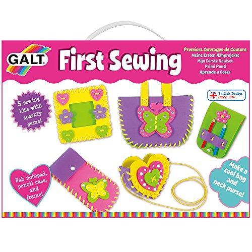 Galt First Sewing