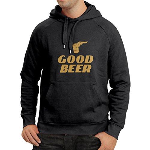 n4058h-kapuzenpullover-i-need-a-good-beer-large-schwarz-gold