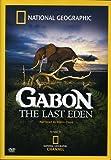 Gabon: Thte Last Eden [Reino Unido] [DVD]