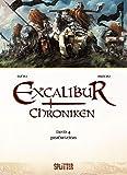 Excalibur Chroniken. Band 4: Patricius