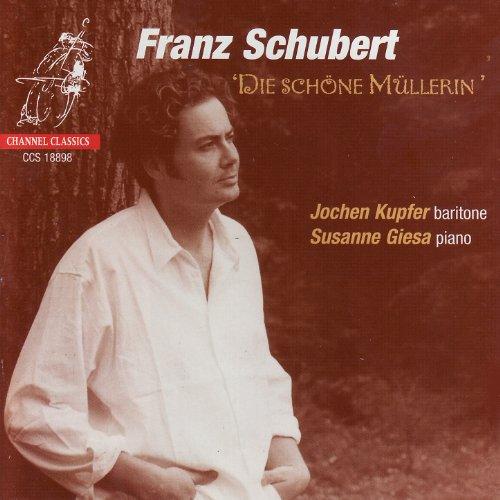 F. Schubert: Die Schöne Müllerin