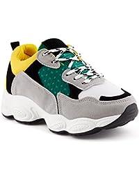 Suchergebnis auf für: balenciaga sneaker Damen