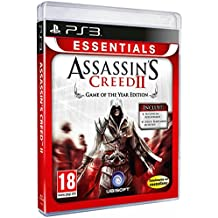 Assassin´s Creed 2: Goty - Essentials