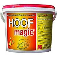 Alimento suplementario para caballos - con biotina vitamina B6 cobre zinc y minerales - para pezuñas fuertes - 5kg para 200 días