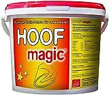 Alimento suplementario para caballos - con biotina vitamina B6 cobre zinc y minerales -...