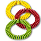 Beco Tauchringe 3 - Set Lamellentauchringe