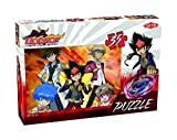 Beyblade Boden Puzzles