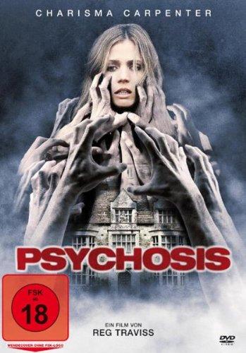 Preisvergleich Produktbild Psychosis (DVD)