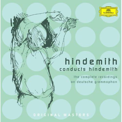 Hindemith: Symphonische Tänze - 4. Mässig bewegt, mit Kraft