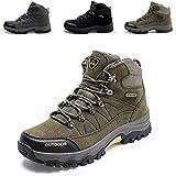 LSYSAG ,  Scarpe da Camminata ed Escursionismo Uomo, (Cotton Green), 41 EU
