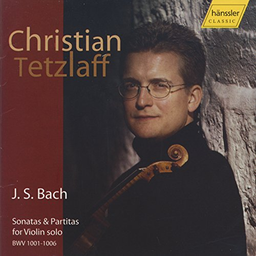 J.S. Bach: Sonatas And Partita...