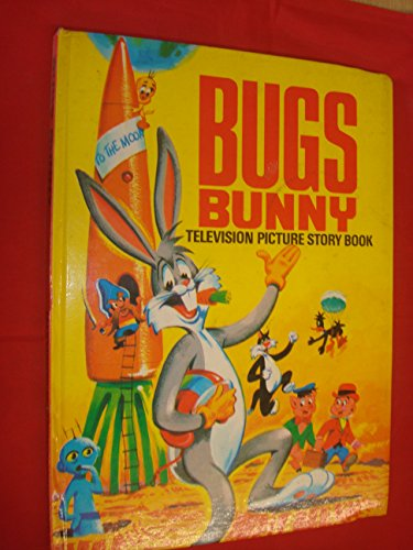 Bugs Bunny by Anon