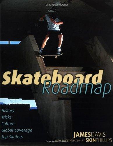 Skateboard Roadmap