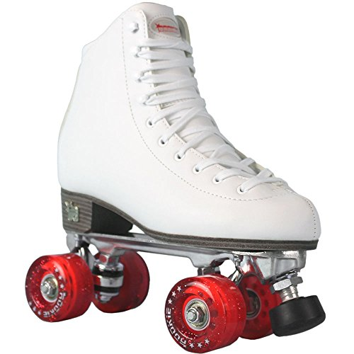 Rookie Rollerskates Classic II RKE-SKA-2303 White Gr. 39,5 (UK 6)