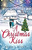 A Christmas Kiss (Life on the Moors Book 4)