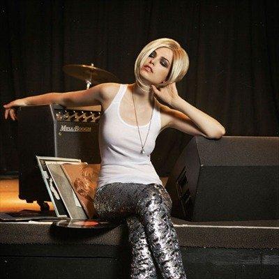 B & C Patti Classic/Débardeur pour femme White - white