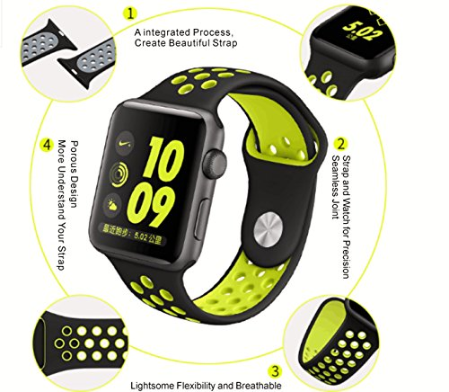 apple-watch-bandsongnirnike-soft-silicone-sport-style-replacement-iwatch-strap-for-apple-watch-band-