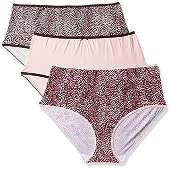 Marks & Spencer Women's Panty (Pack of 3)