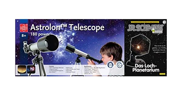 Teleskop und sternenhimmel astronomie von csart spreadshirt
