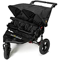 Out n About Nipper double V4 Stroller